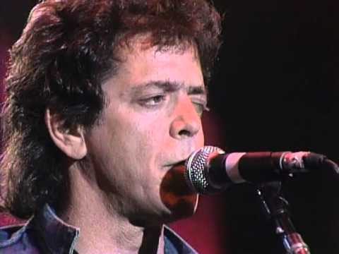 Lou Reed - Last Great American Whale (Live At Farm Aid 1990)