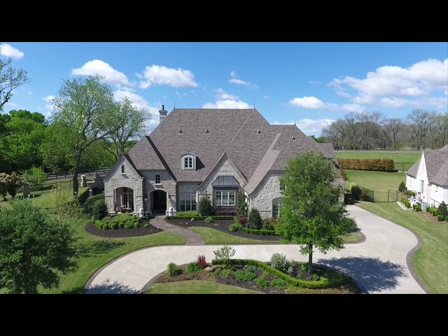 Luxury Home Tour Fairview Texas #Fairview #Luxuryhome #Bestview #Lovejoyisd