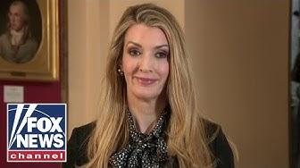 Sen. Kelly Loeffler denies allegations of insider trading