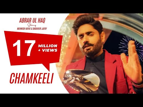 Official Music Video - Chamkeeli - Abrar Ul Haq