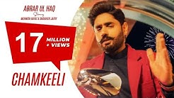Official Music Video - Chamkeeli - Abrar Ul Haq