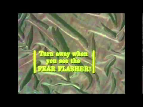 Part 3-That Menello Show Live: Fear Flasher & Horror Horn