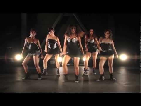 Chloe's Syncopated Ladies - Cover Rihanna's