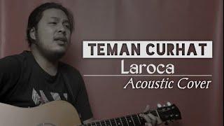 Download Lagu Teman Curhat - Laroca「Cover by Dhapisa Aries」 mp3