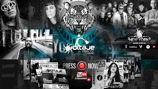 Rock Latino y Movimiento Indie - Voltaje Magazine