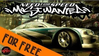Need for more speed most wanted for free link in description