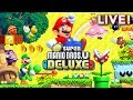 New Super Mario Bros U Deluxe With Tim Paul mp3