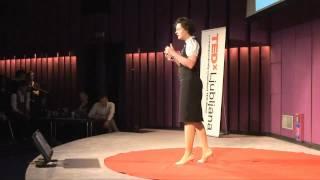 Zakaj kritično razmišljanje ni dovolj? Nastja Mulej at TEDxLjubljana