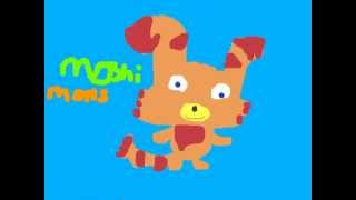 moshi monsters drawing of katsuma
