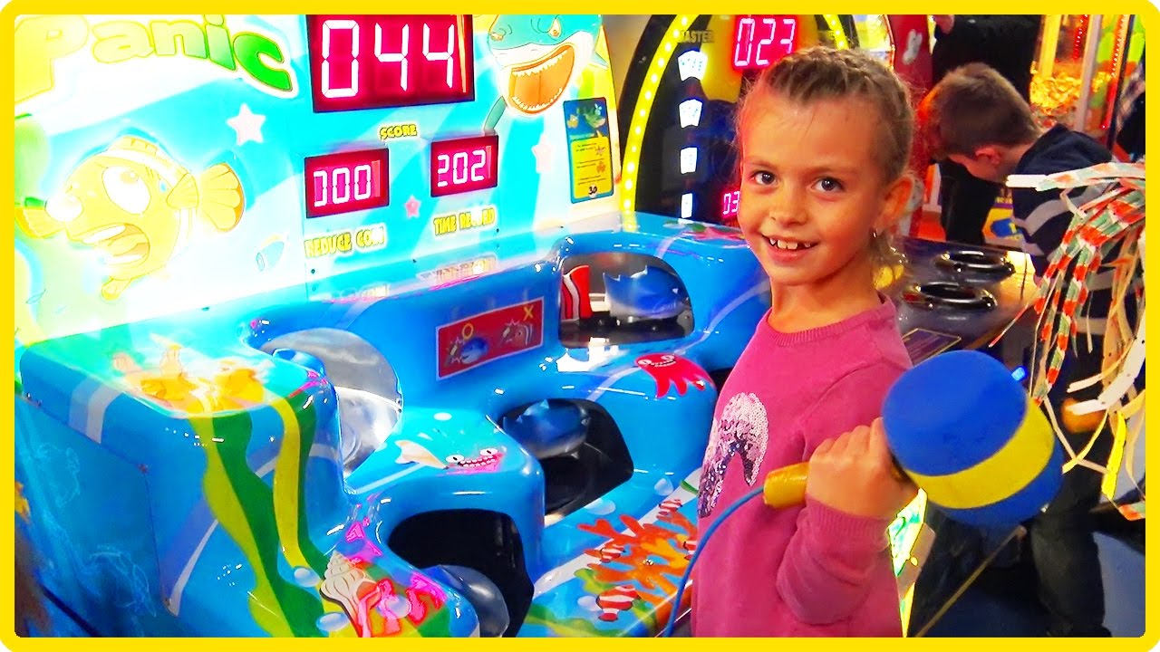 Детские игровые автоматы тюмень цены детские игровые автоматы купить