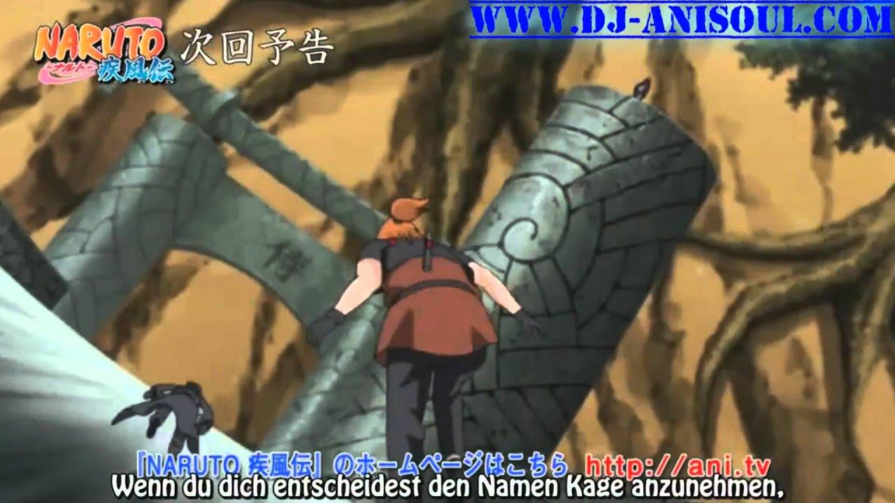 Naruto The Last Ger Dub Stream