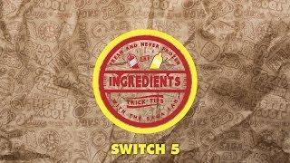 Saga Trick Tip: Switch Cork 540