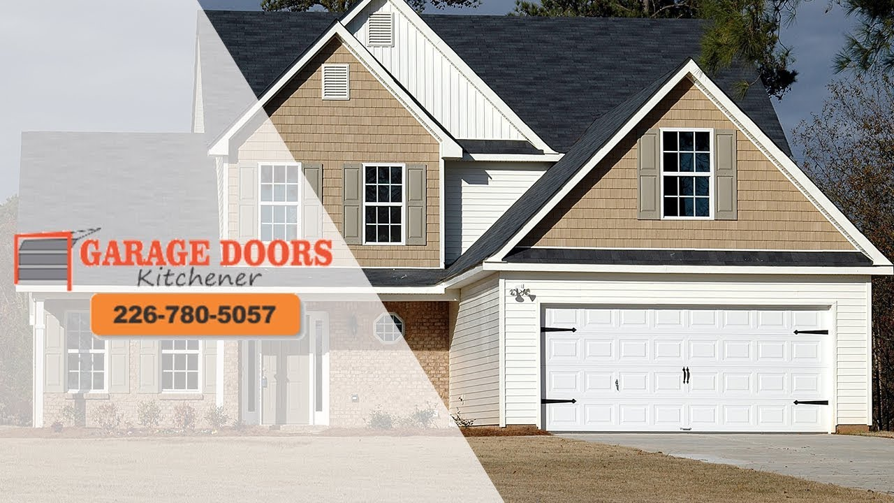 Garage Door Install Services Cambridge Call The Pros For Help