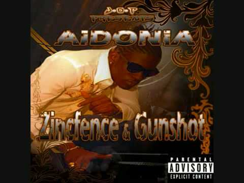 aidonia - tell dem