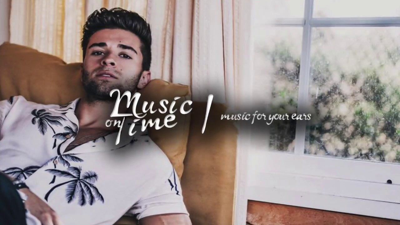 jake-miller-back-to-the-start-acoustic-music-on-time