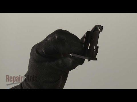 Sliding Arm Support - Kitchenaid Microwave #KMBP100ESS01