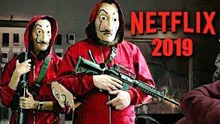 Top 10 Best Netflix Original Shows to Watch Now! 2019