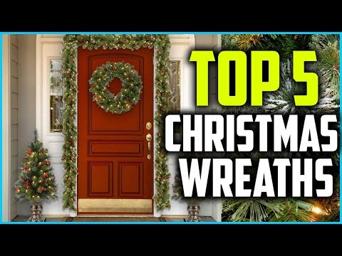 Best Christmas Wreaths in 2019 Mp3