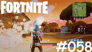 Let's Play Fortnite #058 [Deutsch] [HD] [XBOX ONE X] - Alles Explodiert