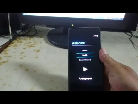 TUTORIAL FLASHING WIKO HIGHWAY PURE 4G WORK 100%