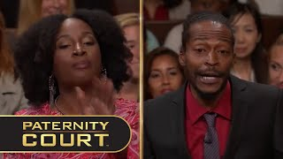 Woman Furious With Ex Over Expenses (Full Episode)   Paternity Court