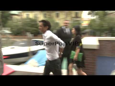 Tony Leung Ka-fai at Tai Chi 0 Arrivals: 69th Venice Film...