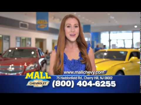 Mall Chevy Testimonials June 2014 - YouTube
