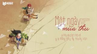 23 Creative Music | Một ngày mùa thu  ‣ Thái Đinh | Lyrics Video
