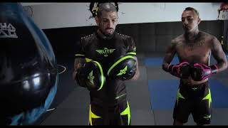 Elite Sports Boxing Mitts and MMA gear reviews | Best Boxing gear!!
