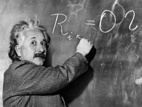 theorie de relativite