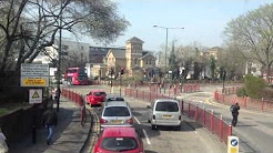 Stonebridge - Craven Park - Hillside, Borough of Brent - London