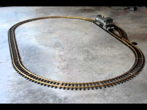 USA Trains NW-2 G Scale