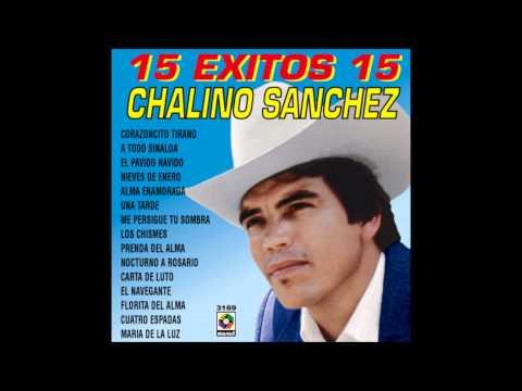 Chalino Sanchez El Navegante