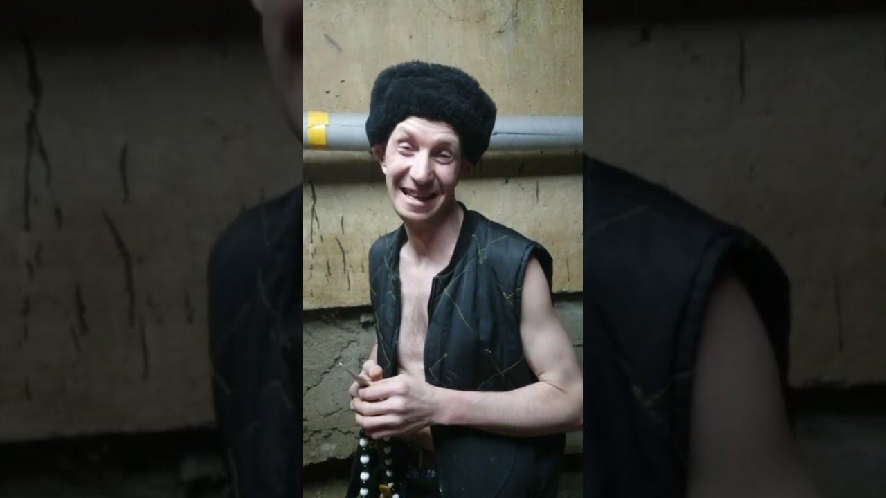 Вот как сидит Ефремов/Мои видео из тикток/тюремный юмор/shorts/