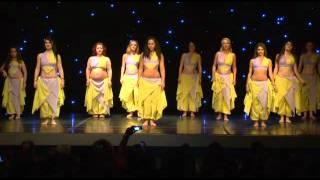 Oriental_1 - Bonne Dance