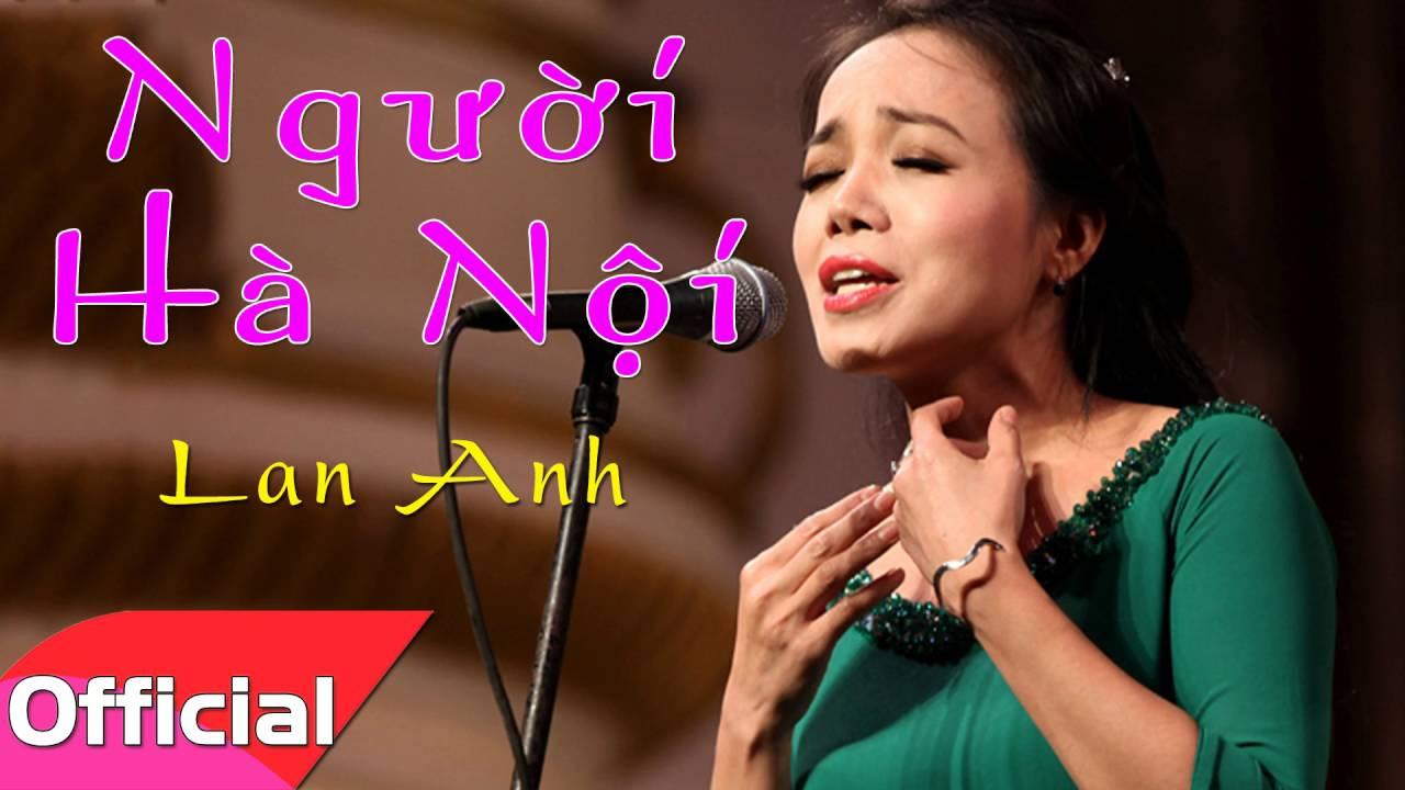 Người Hà Nội - Lan Anh [Official Audio]