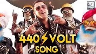 Download Hindi Video Songs - 440 Volt Song | Sultan | Salman Khan | Anushka Sharma | Mika Singh| Acoustic Guitar| Starting Riff