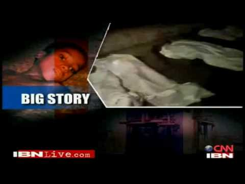 1984 Bhopal Gas Tragedy :: 1/2 :: STORY OF THIS NIGHT 25 YEARS AGO