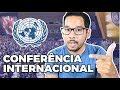 AS OPORTUNIDADES MAIS FÁCEIS de conquistar no exterior: Conferências Internacionais | Matheus Tomoto