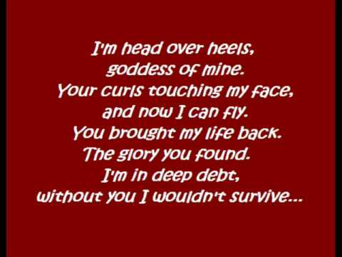 Takida - Curly Sue (Lyrics)