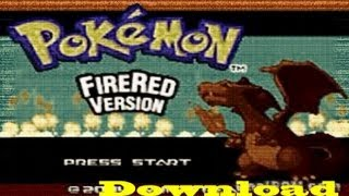 How Pokemon Fire Red Your Pc Free And Easy