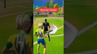 Neymar Classic #shorts