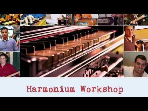 Learn to play harmonium | Suvendu Banerjee | Indian Classical Music