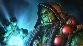 Heroes Of The Storm 2.0: Один раз в быстрый матч на Загаре.