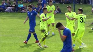 KARLOVAC 1919 vs DINAMO 0:7 (šesnaestina finala, Hrvatski nogometni kup 19/20)