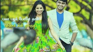 Ada Jankura Jankura 💖💗💖!!Song 🎶!!Tamil Lyrics Whatsapp Status
