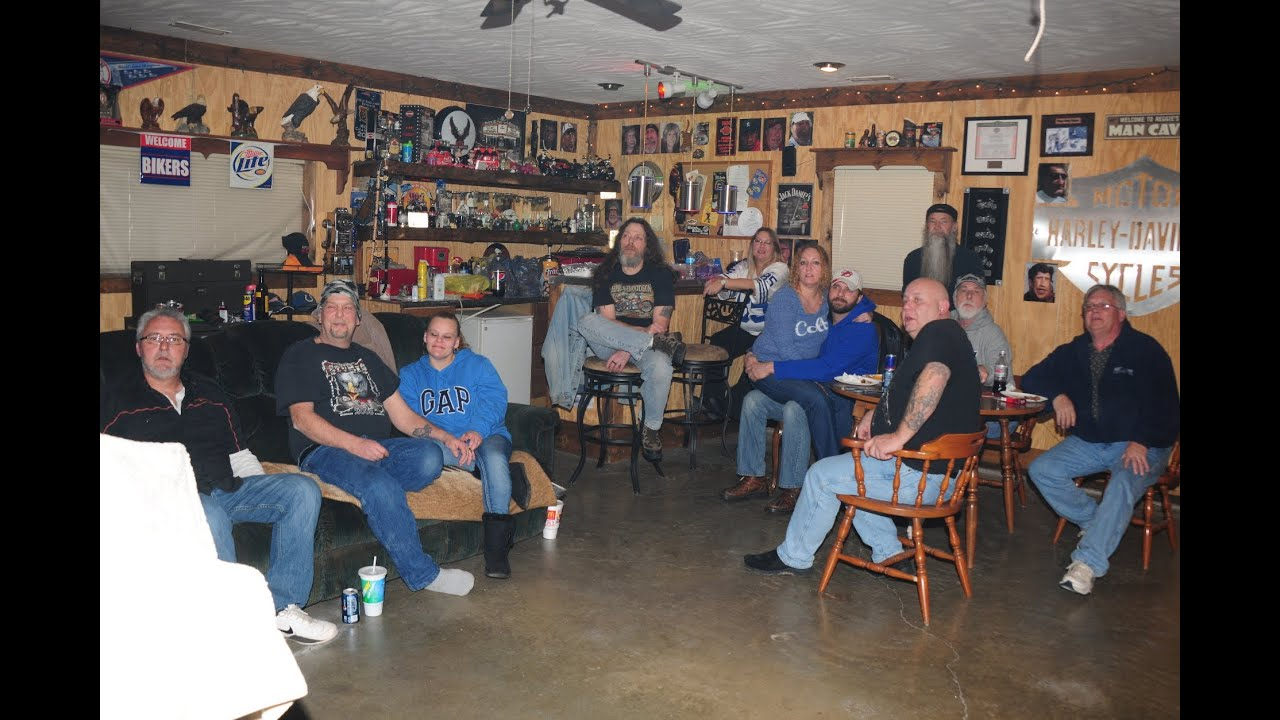 Man Cave Birthday Ideas : Colts vs pats party in reggie s man cave produced by erick