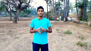 How to run (running tips) in telugu for beginners