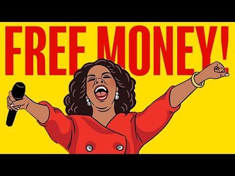the-magic-of-printing-free-money:-stimulus-checks-explained