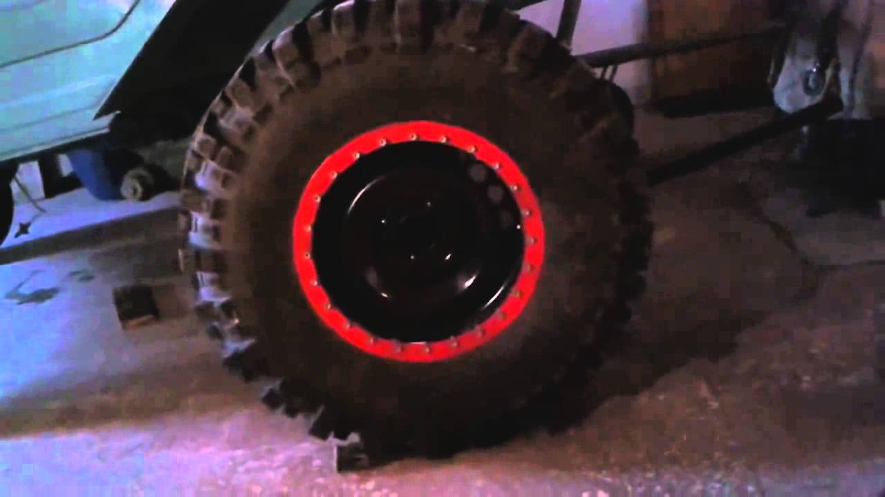 Ока лифт-комплект колёса от квадроцикла 9270843880 - YouTube